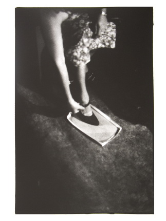 Джессика Лэнг. Мексика. Предоставлено галерей Howard Greenberg. © Jessica Lange / diChroma photography