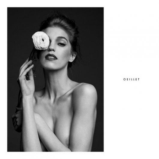 Джулиен Валло (Julien Vallon) - французский фотограф в стиле фэшн - №20
