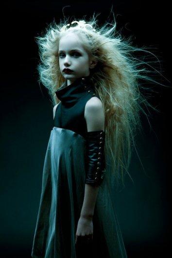 Модные детские фото от TOMAAS - №11