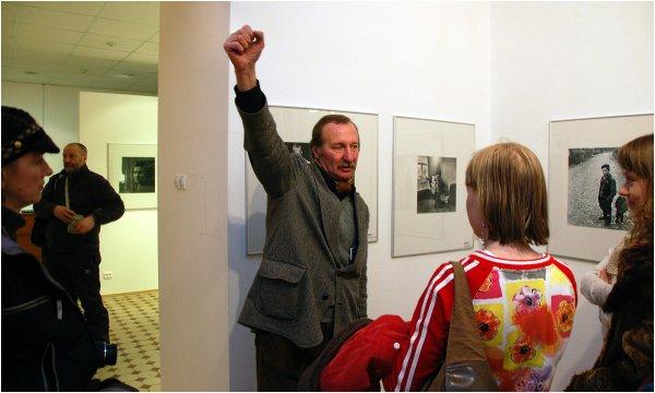 Михаил Палей