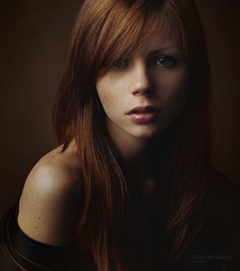 Фото: DmitryAgeev - Фото портрет