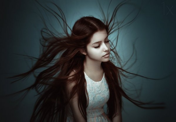 Фото: Babak Fatholahi - Фото портрет