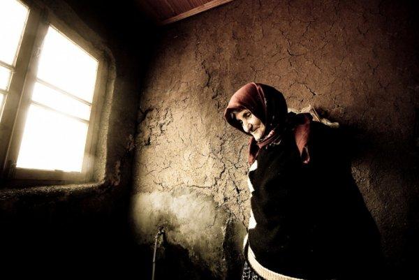 Фото: sajad pishdadi - портрет девушки фото