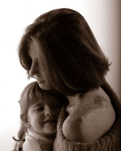 тема материнской любви