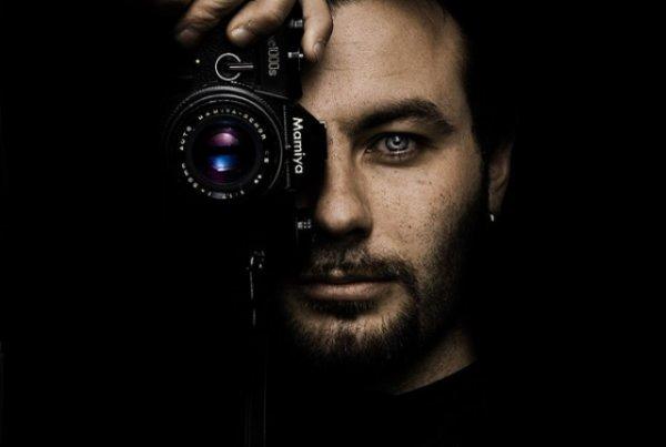 профессия фотограф фото