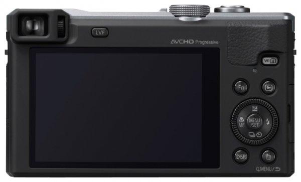 цифровая компактная камера
