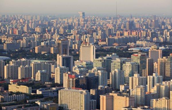 фото городов мира