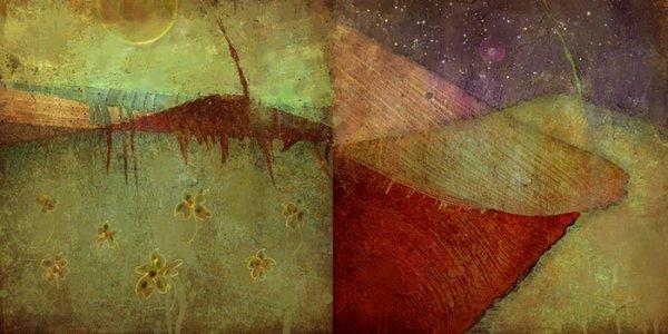 FIELD OF DREAMS by Barbara duBois