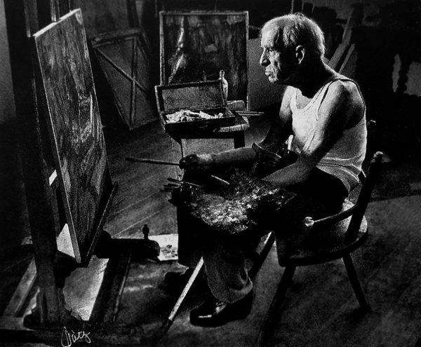 ИЗОБЕЛ БЕЛА, художник
