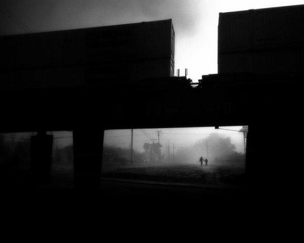Roger Clay - Мобильная фотография