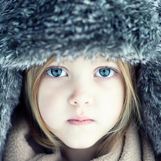 Фото портрет