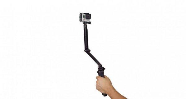 мини штатив для фотоаппарата