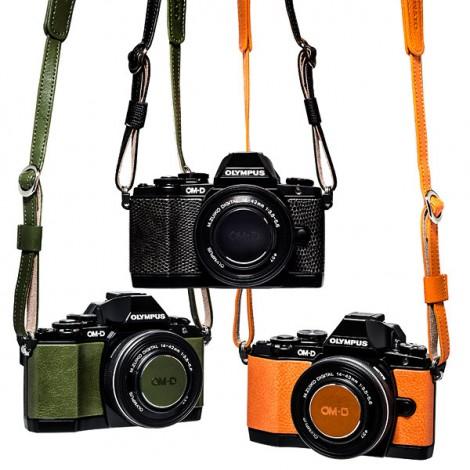 беззеркальная камера Olympus