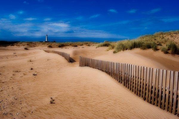 самые лучшие пляжи