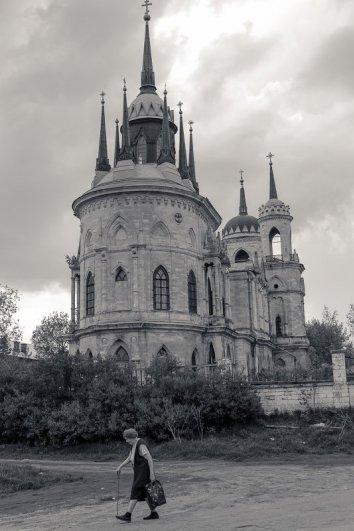 Алексей Юшков