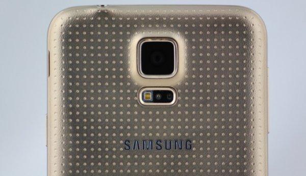 Мобильная камера