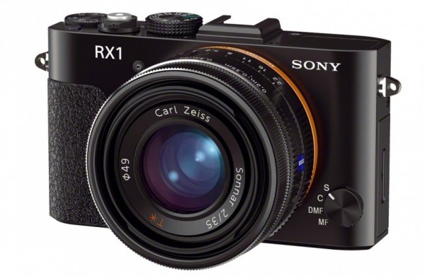 лучшая полнокадровая камера