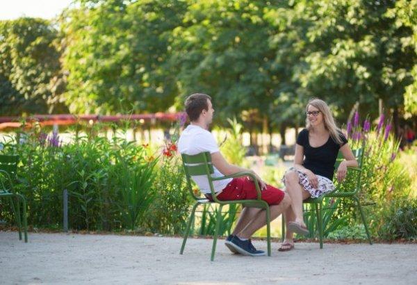 формирование навыков общения