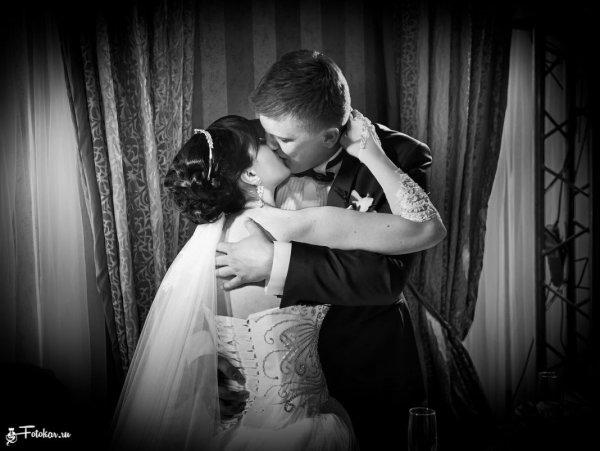 Свадьба в Балчуге