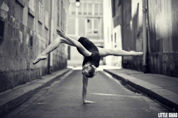 Искусство танца