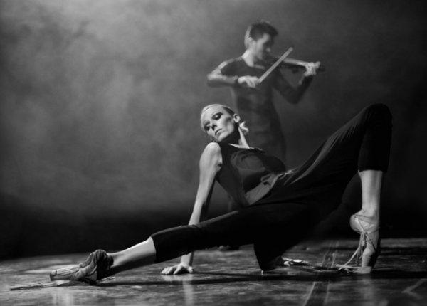 искусство танца картинки