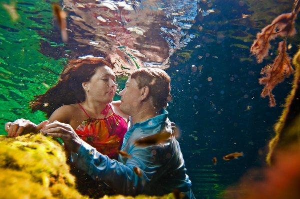 Под водой 2