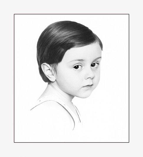 Взгляд детства   /   Childhood Look