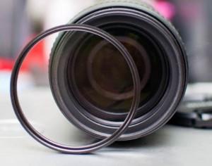 фото сделанные объективом