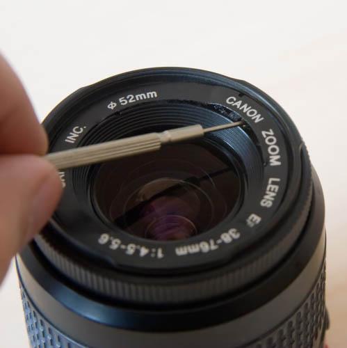 как сделать макро фото