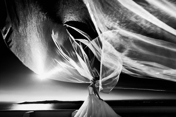 Свадебная фотография - © Igor Bulgak