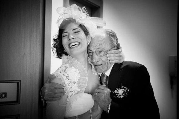 Свадебная фотография - © Vincenzo Massaro