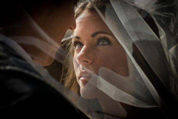 красивые свадебные фотографии - © Kristina Cazares Neri