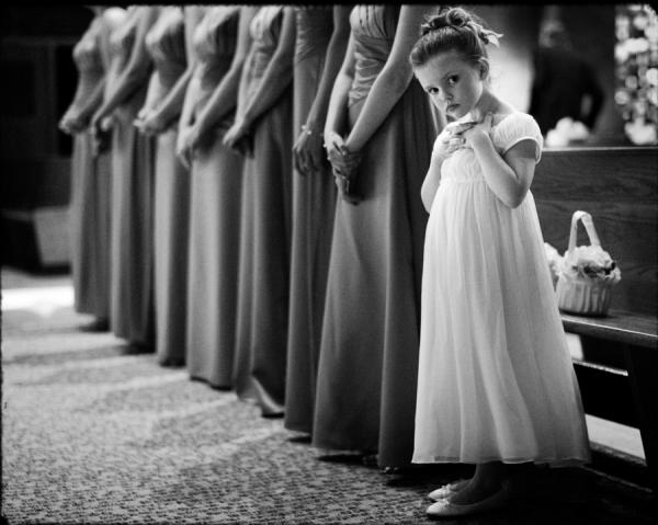 идеи свадебных фотографий - © Eric Laurits