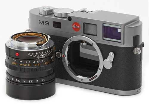 Цифровая камера