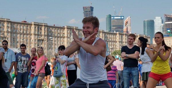 Дмитрий Бубер