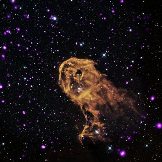 реальные фото космоса