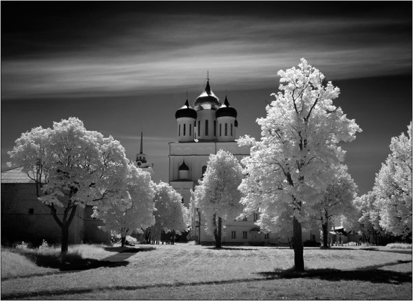 """Фотограф Дмитрий Зверев (рубрика """"Вдохновение"""") - №10"""