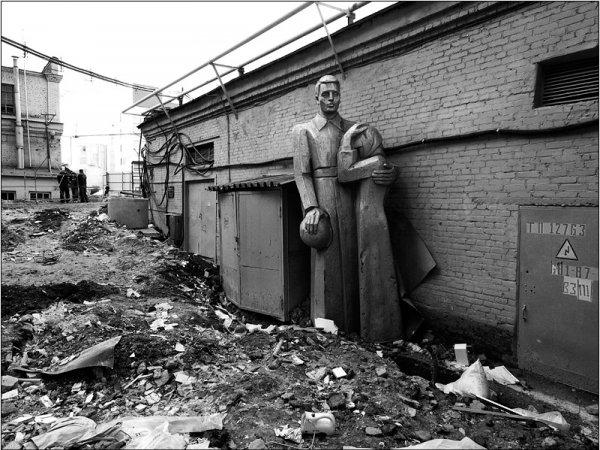 """Фотограф Дмитрий Зверев (рубрика """"Вдохновение"""") - №22"""