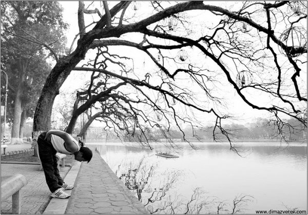 """Фотограф Дмитрий Зверев (рубрика """"Вдохновение"""") - №45"""