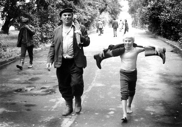 """Фотограф Евгений Каширин (рубрика """"Вдохновение"""") - №11"""