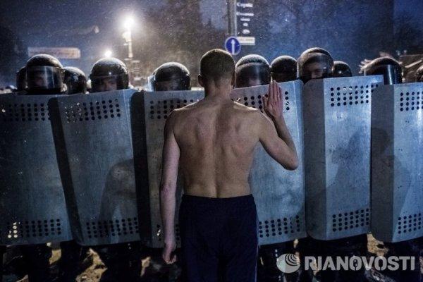 Памяти фотокорреспондента Андрея Стенина... - №6
