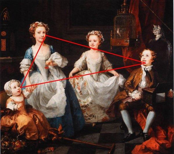 съемка группового портрета