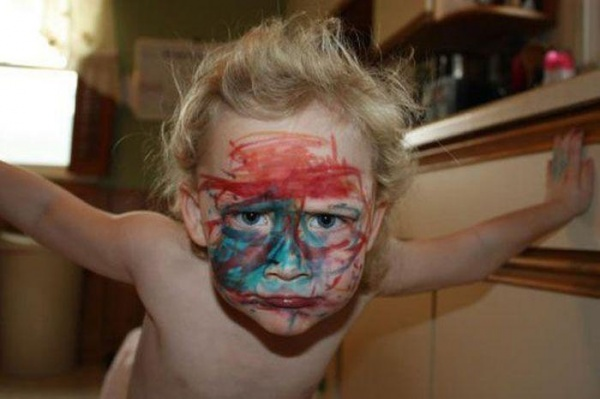 милые дети картинки