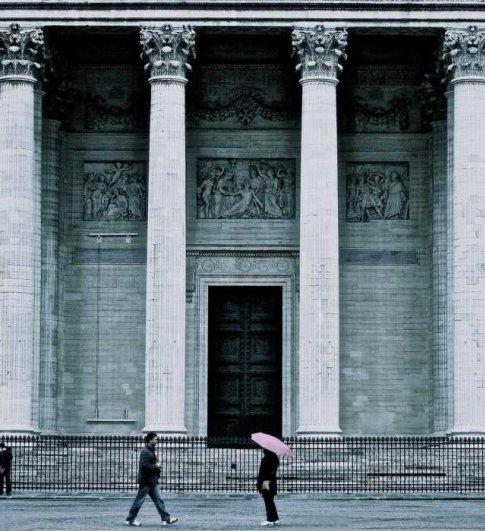 Архитектурные фото