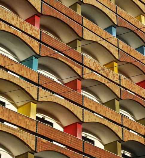 архитектурный дизайн фото