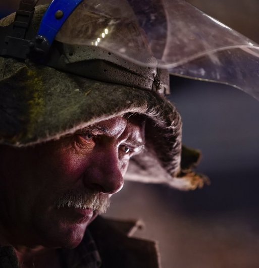 "Фотограф Георгий Розов (рубрика ""Диалоги"") - №25"