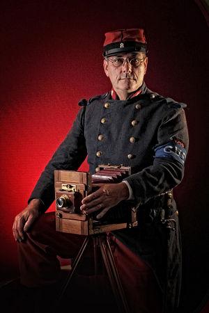 Гийом Юбер, Франция. 8-й территориальный полк, округ города Дюнкерк.
