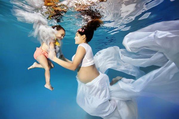 беременные женщины на фото 4