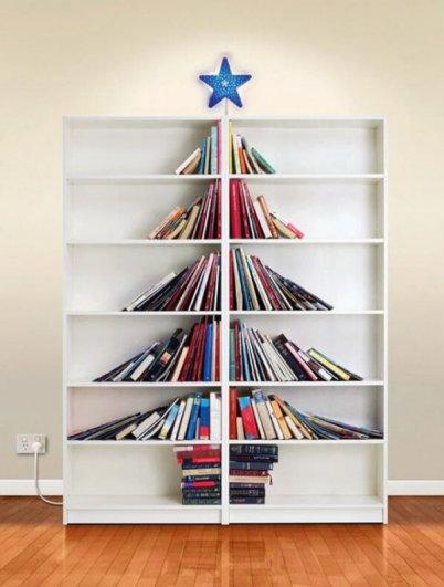 новогодняя елка фото