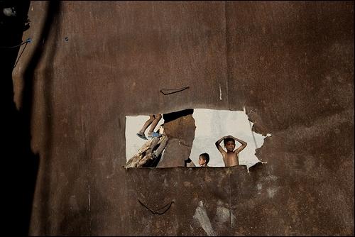 "Фотограф Анзор Бухарский (рубрика ""Диалоги"") - №27"